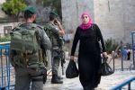 خطة اسرائيلية لتجسيد السيطرة 'الأمنية' على القدس القديمة