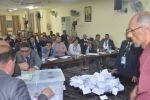فوز 'فتح' في انتخابات نقابتي المحامين والمهندسين
