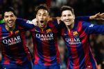 برشلونة  يكتسح ريال مدريد برباعية نظيفة في كلاسيكو الأرض