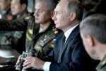 'أمر عسكري' من بوتن للرد على تجربة الصاروخ الأميركي