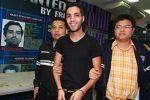 محكمة أمريكية تحكم على الهاكر الجزائري حمزة بن دلاج بـالسجن 15 عاما