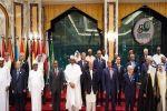 القمة الإسلامية ترفض أي مقترح أو صفقة لا تنسجم مع حقوق الشعب الفلسطيني