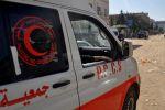 وفاة شاب بحادث دهس شمال غزة