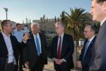 مستشارو ترامب يقتحمون شرقي القدس برفقة كبار المستوطنين