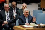 الرئيس عباس: السلام بين الفلسطينيين والإسرائيليين مازال ممكناً...فيديو