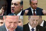 بعض تجليات وجوه أردوغان...د. حميد لشهب