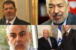 القضايا العربية بين المطرقة الأردوغانية وسندان الصهيونية...د. حميد لشهب