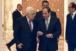 'أبومازن' يسعى لترميم علاقته بالسيسي.. التقارب بين حماس ودحلان على رأس ملفات الحوار الستة