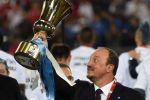 بينيتيز ريال مدريد مهدد بالاستبعاد من كأس ملك إسبانيا للمرة الثانية