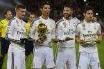 تقارير: نجم ريال مدريد يستغيث بمورينيو