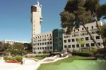 القدس: محاولة اضرام النار في سكن الطلبة بالجامعة العبرية