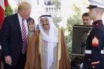 كويتيون يطالبون بمنح الشيخ جابر صباح الاحمد جائزة نوبل