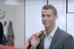 رونالدو يظهر في إعلان ترويجي اسرائيلي