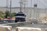 إصابة فتى برصاص الاحتلال شرق خان يونس