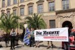 حزب ألماني يدخل الانتخابات بشعار 'إسرائيل مصيبتنا'