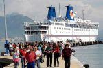رغم انتقادات اردوغان...تضاعف عدد السياح الإسرائيليين إلى تركيا