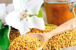 حبوب لقاح النحل وعلاقتها بالخصوبة والحمل