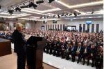 انطلاق أعمال الجلسة المسائية للمؤتمر السابع