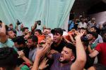 غزة تودع شهيديها