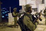 الاحتلال يعتقل شابان ويصادر مركبة بالجلزون