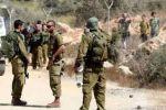 الاحتلال يعتقل الليلة الماضية '19' مواطناً من الضفة بينهم أطفال وزوجة شهيد