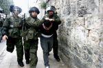 اعتقال طفل بدعوى حيازته سكيناً في القدس