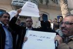 'حراك المعلمين' يعلن التصعيد واستمرار الاضراب الشامل حتى 10 مارس القادم