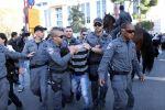 الاحتلال يشن حملة اعتقالات واسعة في القدس تطال 18 مواطنا على الأقل