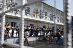 46 أسيراً في معتقل 'عتصيون' سيشرعون يوم غد بإضراب مفتوح عن الطعام