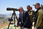 ليبرمان: عملية في غزة؟ 'سنقلب كل حجر' والتقي فلسطينيين جيدين كل اسبوع
