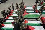 الاحتلال يسلم اليوم 9 جثامين شهداء
