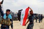 العراق يعلن النصر.. العبادي يصل الموصل ويبارك انتزاع المدينة من قبضة داعش