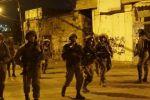 الاحتلال يشن حملة دهم واعتقال بالضفة