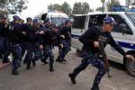 وفاة مواطن اثر اصابته اثناء مهمة للاجهزة الامنية في مدينة يطا جنوب الخليل