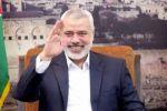 شكر السلطة ..هنية: الضمير العالمي أسقط المشروع الأمريكي ضد حماس والمقاومة