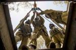 بالفيديو : خوف وحدة 'يهلوم' بالجيش الإسرائيلي من دخول أنفاق غزة