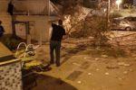 شهيد واصابة 8 مواطنين في قصف طائرات الاحتلال لقطاع غزة
