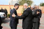 الوفد الأمني المصري يصل غزة اليوم لمتابعة تطورات ملف التهدئة
