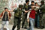 هيومن رايتس توثق شهادات مرعبة لقاصرين خلال اعتقالهم واستجوابهم في الضفة