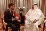 وزير إسرائيلي: فوجئنا بحجم الترحيب الحميمي البحريني بنا والفلسطينيون خارج الصورة مجددا