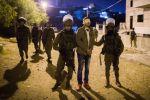 قوات الاحتلال تعتقل (11) مواطناً من الضفة