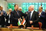 حوارات القاهرة: تمخّض الجبل فولد 'بيانا' ..صدمة وغضب لدى الفلسطينيين