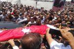تنوي دفع تعويض مالي سخي.. ماذا اظهرت تحقيقات الاحتلال الاولية حول مقتل اردنيين برصاص حارس السفارة الإسرائيلية ؟