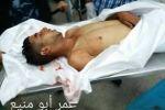6 شهداء بينهم طفل و 1070 اصابة برصاص الاحتلال في 'جمعة الكوتشوك والمرايا العاكسة'