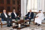 حماس تنفي ما أُشيع بشأن قائمة الطرد القطرية