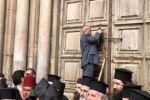 نتنياهو يقرر تجميد الإجراءات الضريبية ضدّ كنائس القدس