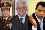 هارتس : خطة اقليمية لتعيين دحلان رئيسا لحكومة غزة ولاحقا لكل السلطة