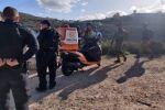 إصابة جندي إسرائيلي بإطلاق نار غرب رام الله في الضفة الغربية
