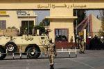 مصادر فلسطينية : فتح معبر رفح ومد غزة بخط كهرباء جديد بعد عيد الأضحى مباشرة
