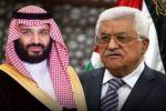 عرض 10 مليار دولار.. تفاصيل جديدة حول استدعاء بن سلمان لعباس الى الرياض قبل قرار القدس